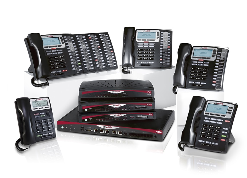 VOIP Phone System